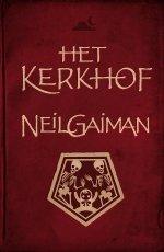 Het Kerkhof Boek omslag