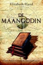 De Maangodin Boek omslag