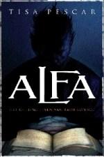Alfa Boek omslag