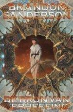 Mistborn 2: De Bron der Verheffing Boek omslag