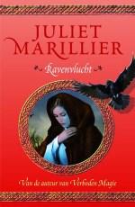 Ravenvlucht Boek omslag