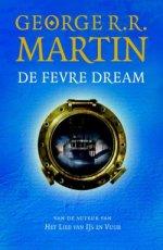 De Fevre Dream Boek omslag