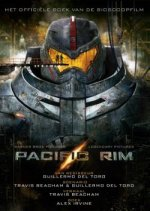 Pacific Rim Boek omslag