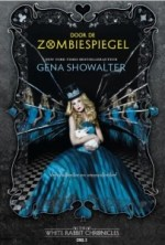 Door de Zombiespiegel Boek omslag