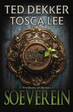 Books of Mortals 3: Soeverein Boek omslag