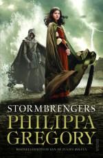 Orde der Duisternis 2: Stormbrengers Boek omslag