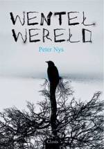 Wentelwereld Boek omslag