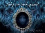 Heb je een spook gezien Boek omslag