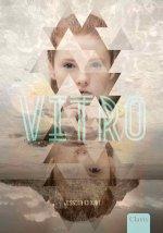 Vitro Boek omslag