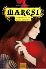 Kronieken van het Rode Klooster 1: Maresi Boek omslag