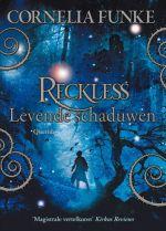 Reckless 2: Levende Schaduwen Boek omslag