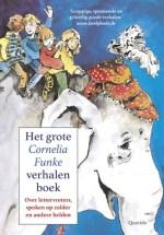 Het grote Cornelia Funke verhalenboek Boek omslag