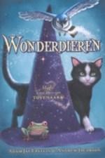 Wonderdieren Boek omslag