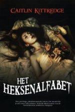 Het Heksenalfabet Boek omslag