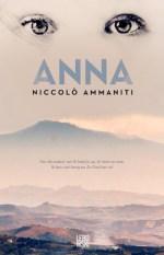 Anna Boek omslag