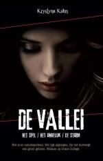 De Vallei-omnibus Boek omslag