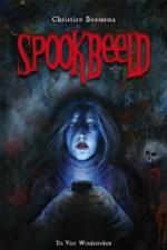 Spookbeeld Boek omslag