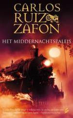Het Middernachtspaleis Boek omslag