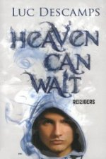Heaven can wait 1: Reizigers Boek omslag