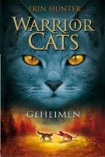 Warrior Cats 3: Geheimen Boek omslag
