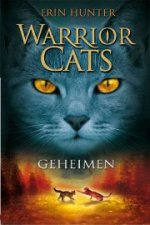 Warrior Cats 3: Geheimen Boek omslag