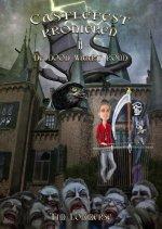 De Castlefest kronieken 2: De dood waart rond Boek omslag
