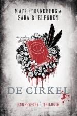Engelsfors-trilogie 1: De cirkel Boek omslag
