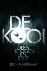 De Kooi Boek omslag