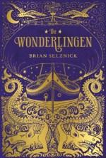 De Wonderlingen Boek omslag
