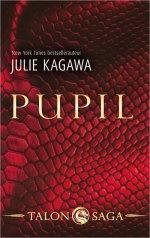 Talon Saga 1: Pupil Boek omslag