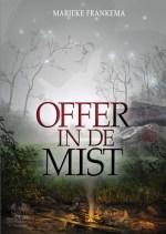 Offer in de mist Boek omslag