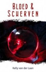 Lentagon 2: Bloed en Scherven Boek omslag