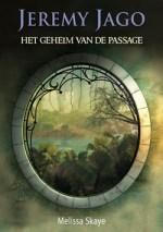 Jeremy Jago 1: Het Geheim van de Passage Boek omslag