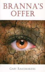 Branna's offer Boek omslag