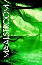 Maalstroom Boek omslag