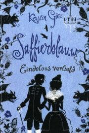 Kerstin Gier - Edelsteentrilogie 2: Saffierblauw