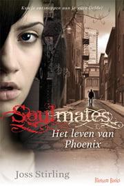Joss Stirling - Soulmates 2: Het verhaal van Phoenix