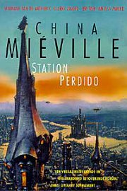 China Tom Miéville - Station Perdido
