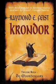 Raymond E. Feist - Krondor 2: De Moordenaars