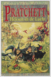 Terry Pratchett - Schijfwereld 12: Heksen in de lucht