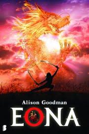 Alison Goodman - Eona