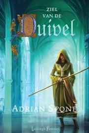 Adrian Stone - Duiveltrilogie 3: Ziel van de Duivel