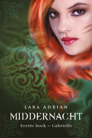 Lara Adrian - Middernacht 1: Gabrielle