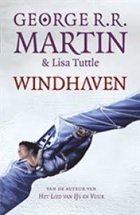 Lisa Martin - Windhaven