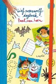 Paul van Loon - Lief weerwolfdagboek