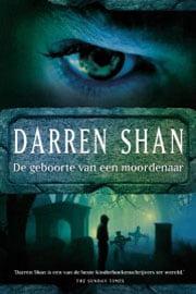 Darren Shan - De Geboorte van een Moordenaar
