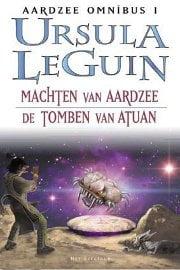 Ursula K. Le Guin - Aardzee Omnibus 1