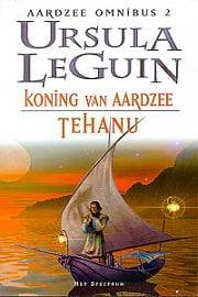 Ursula K. Le Guin - Aardzee Omnibus 2