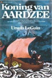 Ursula K. Le Guin - Aardzee 3: De Koning van Aardzee
