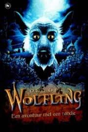 Di Toft - Wolfling 1: Een avontuur met een tandje